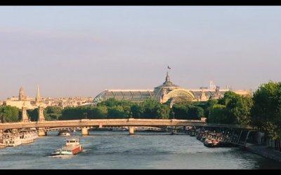 Trailer Italiano - Midnight in Paris