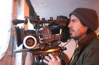 Young Adult: il regista Jason Reitman sul set del film