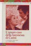 Amaro caso della Baronessa di Carini, la locandina
