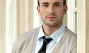 Chris Evans sostituisce James Franco in The Iceman