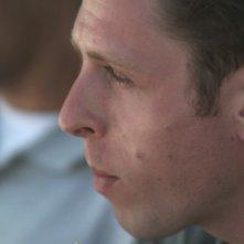 Florian Brozek in una scena del film Bad Posture