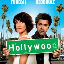 Hollywoo: la locandina del film