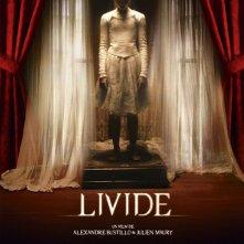 Livide: la locandina del film