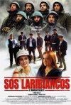Sos Laribiancos - I dimenticati: la locandina del film