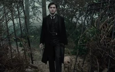 Trailer - The Woman in Black