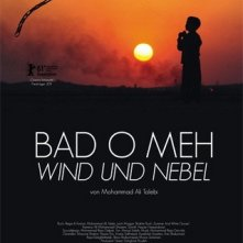 Wind & Fog: la locandina del film