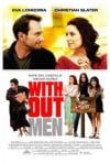Without Men: la locandina del film