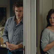 Gaspard Ulliel con Elodie Navarre in The Art of Love