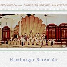 Hamburger Serenade: la scenografia dello show realizzata da Giuseppe Pirrotta.