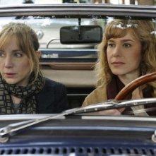 Julie Depardieu e Pascale Arbillot in The Art of Love