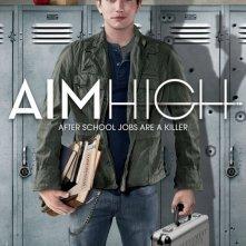 La locandina di Aim High