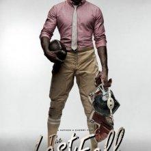 The Last Fall: la locandina del film