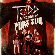 Todd and the Book of Pure Evil: un poster della stagione 2