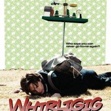 Whirligig: la locandina del film