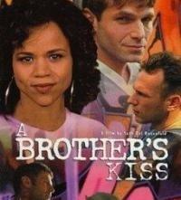 A Brother's Kiss: la locandina del film