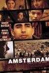 Amsterdam: la locandina del film