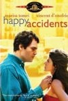 Happy Accidents: la locandina del film