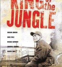 King of the Jungle: la locandina del film
