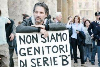 Sarò Sempre tuo padre: Beppe Fiorello nella fiction
