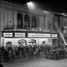 The Artist: una scena del film diretto da Michel Hazanavicius