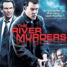 The River Murders: la locandina del film