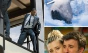Tower Heist, Real Steel, Happy Feet 2 e gli altri film in uscita