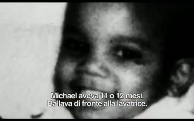 Trailer Italiano - Michael Jackson: The Life of a Icon