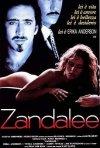 Zandalee: la locandina del film