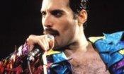 Il biopic su Freddie Mercury verrà girato nel 2012