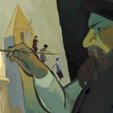Le tableau: un'immagine del film d'animazione