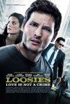 Loosies: la locandina del film