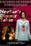 Noriko's Dinner Table: la locandina del film