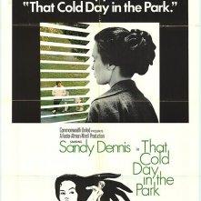 Quel freddo giorno nel parco: la locandina del film