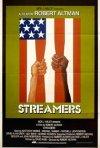 Streamers: la locandina del film