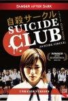 Suicide Club: la locandina del film