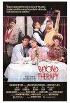 Terapia di gruppo: la locandina del film