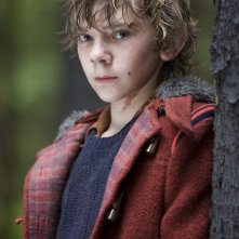 Thomas Brodie-Sangster in Hideaways