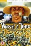 Vincent & Theo: la locandina del film