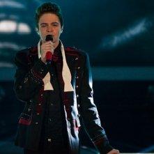 X-Factor 5: Davide Papasidero canta Jelous Guy nella seconda puntata