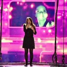 X-Factor 5: Francesca Michielin canta La guerra è finita nella prima puntata