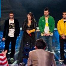 X-Factor 5: I Moderni affrontano i giudici nella seconda puntata