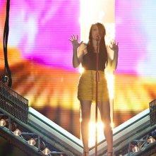 X-Factor 5: l'esibizione di Jessica Mazzoli nella seconda puntata