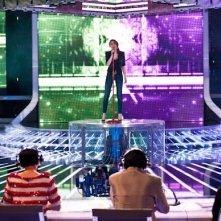 X-Factor 5: Nicole Tuzii si esibisce in La differenza tra te e me nella seconda puntata
