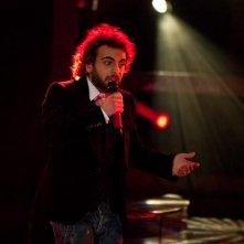 X-Factor 5: Vincenzo Di Bella canta Ritornerai nella seconda puntata