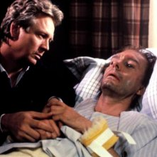 Che mi dici di Willy? - Bruce Davison e Mark Lamos in una scena