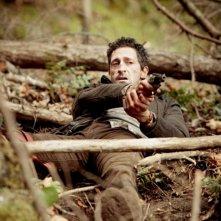 Wrecked: Adrien Brody protagonista del thriller claustrofobico diretto da Michael Greenspan