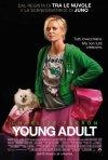 Young Adult: in esclusiva, ecco la locandina italiana del film con Charlize Theron.
