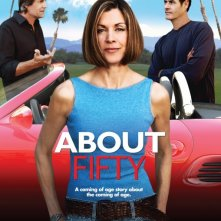 About Fifty: la locandina del film
