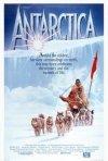 Antarctica: la locandina del film