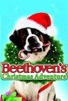 Beethoven - L'avventura di Natale: la locandina del film